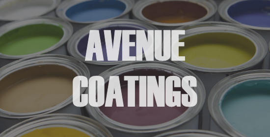 Avenue coatings