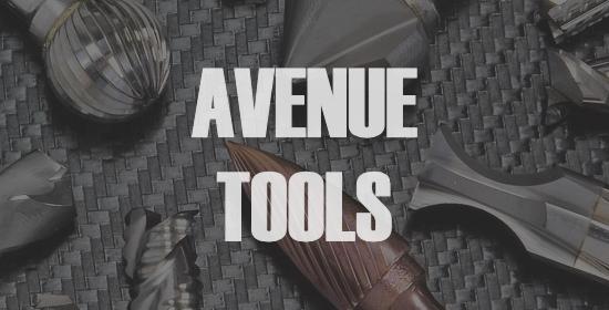 Avenue tools