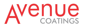 avenue coatings logo